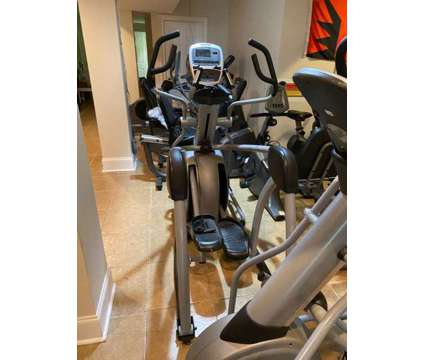 Vision Fitness S7200hrt Elliptical is a Exercise Equipment for Sale in Mount Pleasant SC