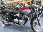 2022 Triumph Bonneville T120