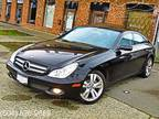 2009 Mercedes-Benz CLS550 CLS 550((ONLY 111KM , CLEAN TITLE,LOCAL))