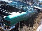 1963 Cadillac Convertible - Freman's Auto -