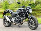 2020 Suzuki SV SV 650 ABS Sport Bike Sportbike SV650 w/