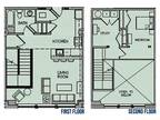 Stone Center Lofts - Unit 708
