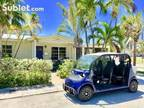 3 BR In Key West