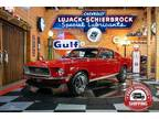 1968 Ford Mustang Fastback Texas Lived Original 1967 1969