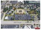 Main Street Shopping Center- Retail Space Available for Lea