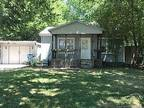 HUD Foreclosed - Single Family Home in Cushing