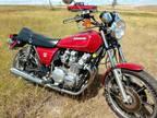 1979 Kawasaki Kz650sr kz650 sr kz650 kz 650 1979 kawasaki