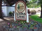 Aloha Crest Apartments - Two BR, One BA