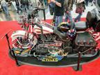 1997 Harley-Davidson Touring 1997 heritage soft tail