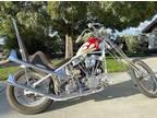 1952 Harley-Davidson FL Panhead 1952 Harley-Davidson FL
