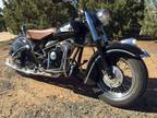 1953 Indian Chief 1953 Indian Chief Motorcycle Restored by