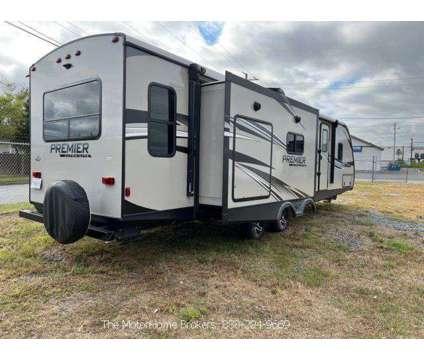 2020 Keystone Bullet Premier 30RIPR is a 2020 Travel Trailer in Salisbury MD