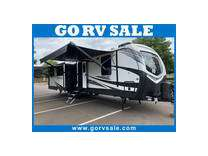 2020 keystone outback 328rl travel trailer