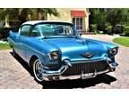 1957 Cadillac De Ville Sedan 365 V8 A C