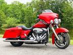 2011 Harley-Davidson Touring Street Glide™ FLHX