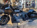 2021 Indian Motorcycle® Challenger® Thunder Black Motorcycle for Sale