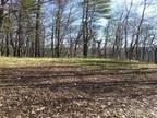 Plot For Sale In Oneonta, New York