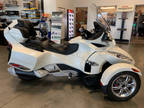 2011 Can-Am Spyder® RT Limited