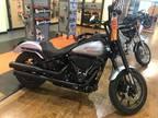 2020 Harley-Davidson LOWRIDER S