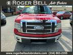 2009 Ford F-150 Lariat Super Cab 5.5-ft. Bed 2WD EXTENDED CAB PICKUP 4-DR