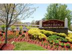 Maple Ridge Townhomes - 2 Bedroom Luxury - SOLD OUT!