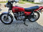 1977 Kawasaki Other 1977 kz 650