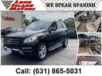 $28,990 2015 Mercedes-Benz ML-Class with 50,981 miles!