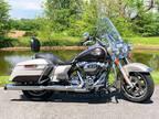 2018 Harley-Davidson Touring Road King FLHR 107'/6-Speed