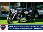 2016 Harley-Davidson Touring 2016 HARLEY-DAVIDSON ULTRA