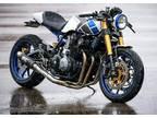 1981 Honda CB Honda CB900F Super Sport