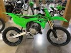 2021 Kawasaki KX 100