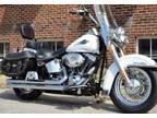 2014 Harley-Davidson FLST-Heritage-Softail Cruiser in Olathe, KS