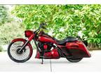2001 Harley-Davidson Touring 2001 Harley-Davidson Touring