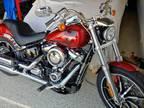 2018 Harley-Davidson Touring 2018 Harley Davidson FXLR Low