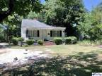 Home For Sale In Bennettsville, South Carolina