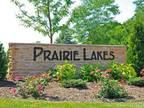 Prairie Lakes Apartments