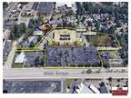 Main Street Shopping Center-46,624 Retail Space Available for Lease