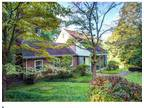 Hockessin Two BR Two BA, CHARMING BRICK HOME on over an acre in
