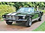 1967 Ford Mustang Shelby GT 350
