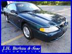 Used 1997 Ford Mustang Coupe CEDARVILLE, IL 61013