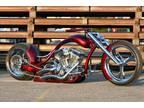 2007 Custom Built Motorcycles Chopper 2007 Bonneville