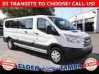 2019 Ford Transit-350 XLT