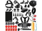 Camera Accessories Kit for Gopro Hero (phone) 4 3