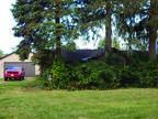 Warrenville 2BR 1BA, 24x26 Garage, 2 Doors, Attic Storage