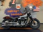 2021 Harley-Davidson Softail Slim®
