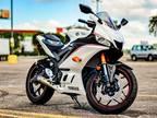 2019 Yamaha YZF-R3 ABS