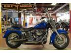 2017 Harley-Davidson Heritage Softail® Classic