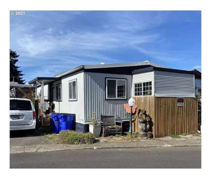 House at 16901 Se Division St in Portland OR is a Mobile Home