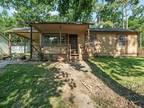 Home For Rent In Huntsville, Texas