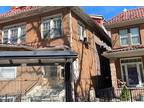 HUD Foreclosed - Union City - Single Family Home